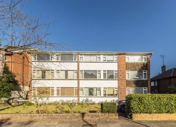 Thumbnail 2 bed flat for sale in Lovelace Road, Surbiton