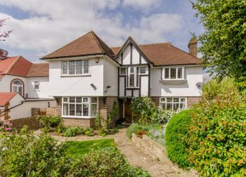 Thumbnail 4 bed detached house for sale in Christian Fields, Norbury