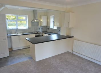 Thumbnail 3 bed semi-detached house to rent in Westwood Lane, Guildford