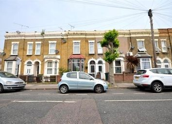 Thumbnail 3 bed property to rent in Ham Park Road, London