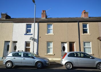 Thumbnail 2 bed property to rent in Moss Bay Road, Workington
