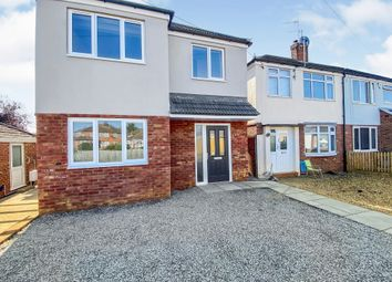 Shipley Road, Newport Pagnell MK16. 3 bed detached house for sale