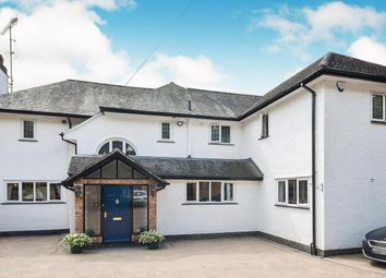 Thumbnail 5 bed detached house for sale in The Spinney, Little Hallam, Ilkeston, Derbyshire