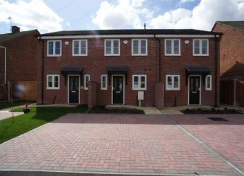 Thumbnail 3 bed detached house for sale in Penzance Road, Alvaston, Derby