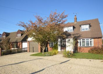 4 bed detached house for sale in Main Road, Lacey Green, Princes Risborough HP27