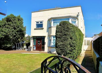 Thumbnail 1 bed flat to rent in Goring Road, Worthing
