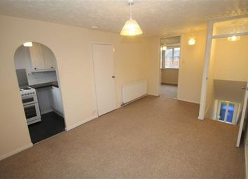 Thumbnail 1 bedroom flat to rent in Brookside Close, Old Stratford, Milton Keynes, Bucks