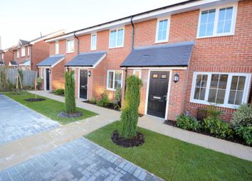 Thumbnail 3 bedroom terraced house to rent in Hollands Close, Porchester
