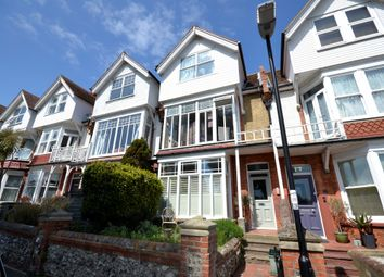 Thumbnail 1 bed flat for sale in Vicarage Road, Old Town, Eastbourne