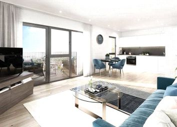 Western Circus, Acton W3. 1 bed flat