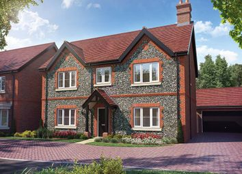 "Thumbnail 4 bedroom detached house for sale in ""Plot 13"" at Lewes Road, Ringmer, Lewes"
