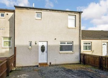 Thumbnail 3 bedroom terraced house for sale in Bowhouse Rise, Girdle Toll, Irvine, North Ayrshire