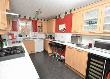 Thumbnail 3 bedroom terraced house for sale in Fore Street, Cullompton