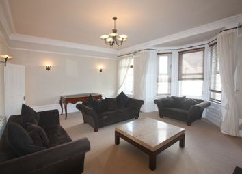 Thumbnail 3 bedroom flat to rent in Sanderson Road, Jesmond, Newcastle Upon Tyne