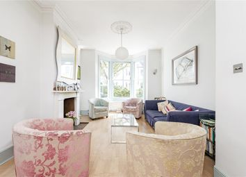 Thumbnail 5 bedroom terraced house for sale in Iffley Road, London