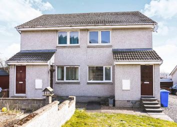 Thumbnail 1 bed flat for sale in Blarmore Avenue, Inverness