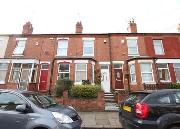 Thumbnail 2 bedroom terraced house to rent in Melbourne Road, Earlsdon