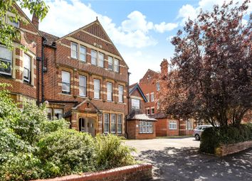 Thumbnail 3 bed flat for sale in Ockham Court, Bardwell Road, Central North Oxford
