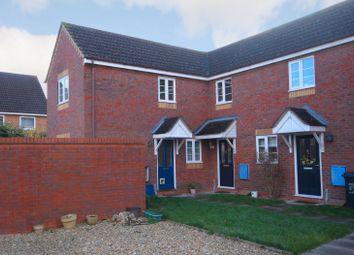Thumbnail 1 bedroom terraced house for sale in Ottery Way, Didcot