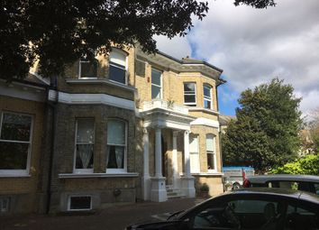 Thumbnail 1 bedroom flat to rent in Farncombe Road, Worthing