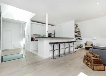 Thumbnail 4 bedroom flat for sale in Wedderburn Road, London