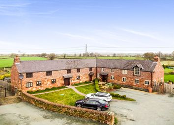 Thumbnail 5 bed semi-detached house for sale in Meadow Court Barns, Wykey, Ruyton Xi Towns, Shrewsbury