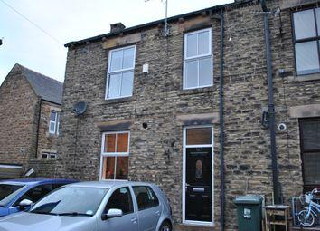 Thumbnail 2 bedroom end terrace house to rent in Town Street, Earlsheaton, Dewsbury