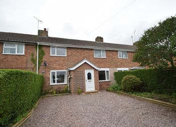Thumbnail 3 bed terraced house to rent in Impstones, Gnosall, Stafford