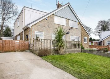 Thumbnail 4 bed semi-detached house for sale in Spurrier Avenue, Knottingley