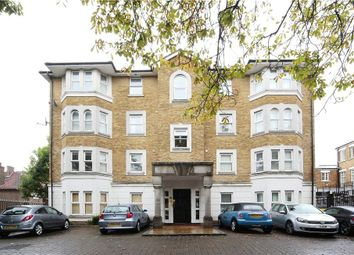 Thumbnail 2 bed flat to rent in Clarence Mews, Balham Hill, London