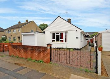 Thumbnail 3 bed detached bungalow for sale in Longleaze, Royal Wootton Bassett, Wiltshire