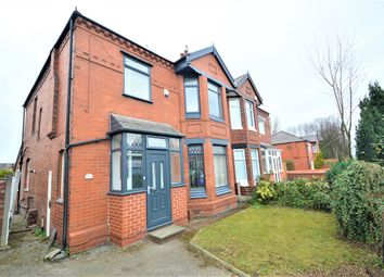 Thumbnail Room to rent in Wellington Road North, Heaton Chapel, Stockport