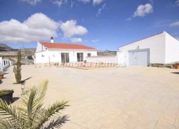 Thumbnail 3 bed villa for sale in Villa Sunflower, Oria, Almeria