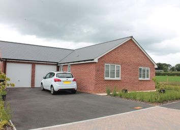 Thumbnail 2 bedroom detached bungalow for sale in Vineton Place, Feniton, Honiton