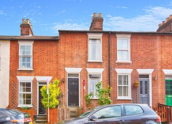 Thumbnail 2 bed cottage to rent in Bernard Street, St.Albans