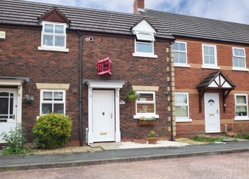 Thumbnail 1 bed terraced house to rent in Cuckoos Rest, Telford