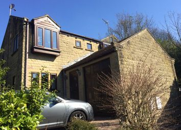 Thumbnail 4 bed detached house to rent in Arrunden Court, Dunford Road, Holmfirth