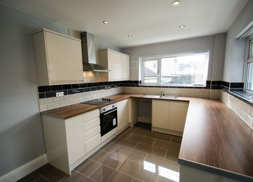 Thumbnail 3 bedroom terraced house for sale in Middle Road, Cwmdu, Swansea