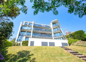 Thumbnail 2 bed flat for sale in Panorama, Alipore Close, Poole