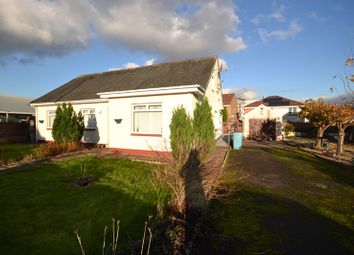 Thumbnail 3 bed detached bungalow for sale in Cardowan Road, Stepps