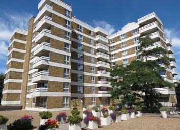 Thumbnail 2 bed flat for sale in Warwick Drive, London
