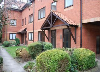 Thumbnail 1 bedroom flat for sale in Weare Court, Canada Way, Bristol