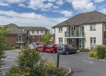 Thumbnail 1 bedroom flat for sale in Kenilworth Gardens, Southampton, Hampshire