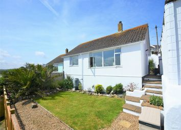 Thumbnail 2 bedroom semi-detached bungalow for sale in Droskyn Way, Perranporth, Cornwall