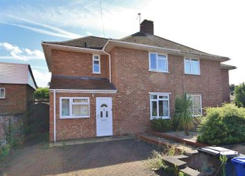Thumbnail 4 bed property to rent in Hemlin Close, Norwich