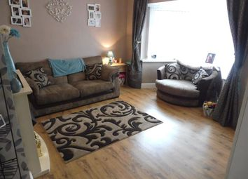 Thumbnail 2 bedroom semi-detached house for sale in Grantham Avenue, Breadsall Hilltop, Derby