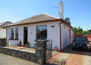 Thumbnail 2 bedroom detached bungalow for sale in Brown Avenue, Stirling