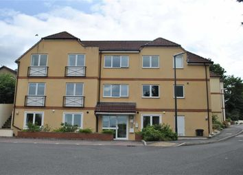 Thumbnail 1 bed flat to rent in Greenbank View, Kingswood, Bristol