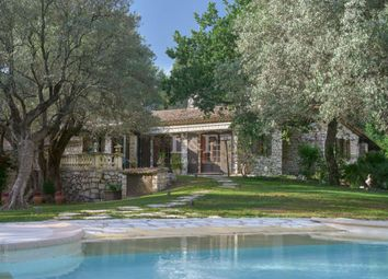 Thumbnail 4 bed property for sale in Roquefort-Les-Pins, 06330, France