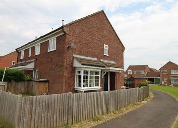 Thumbnail 2 bed property for sale in Rubens Way, St. Ives, Huntingdon